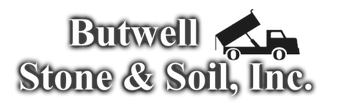 Landscaping supplies Butwell Stone and Soil